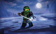 Lloyd - Personajes - Ninjago LEGO.com