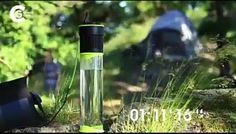 💧Esta botella se llena sola usando energía solar y condensación☀️: https://m.facebook.com/story.php?story_fbid=10159303364465068&id=179495650067  #Enterate #BuenMiercoles #Tecnologia #innovacion