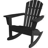 Found it at Wayfair - South Beach Adirondack Rocker Chair
