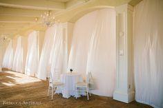 Inside the Island House - Rebecca Arthurs Photography #septemberweddings #newportweddings