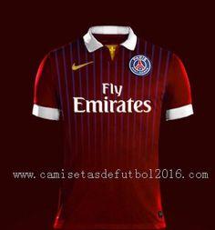 Image issue du site Web http://www.psgcommunity.fr/wp-content/uploads/2015/02/maillot-psg-2015-2016-2.jpg