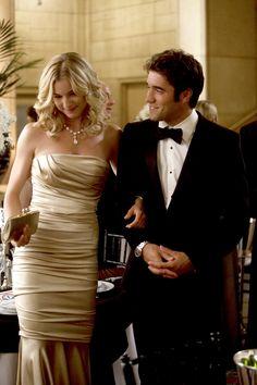 """""""Revenge"""" - Emily & Daniel"""