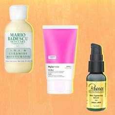 Ingredients For Glowing Skin