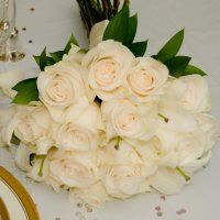 Classic White Wedding Collection  http://www.russwholesaleflowers.com/classic-white-wedding-flower-collection  There is no substitute for the elegance of this chic wedding flower collection. The Classic White Wedding Flower Package Collection is a year-round favorite and can make a casual wedding graceful and sophisticated. You can't go wrong with this white wonder that's easily paired with any color décor or wedding dress.