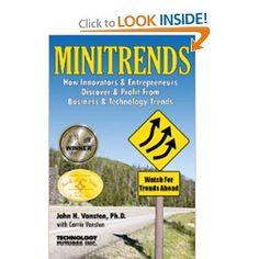 Minitrends: How Innovators