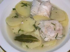 "Croatian Fish ""gregada"" Recipe - Food.com"