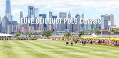 11th Annual @VeuveClicquot Polo Classic- Saturday June 2nd – NYCPlugged