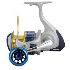 Okuma Fishing - Cedros High Speed: