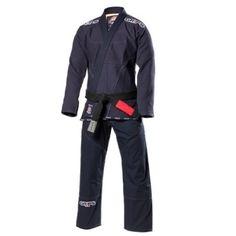 Kimono GRIPS Secret Weapons Blue Navy