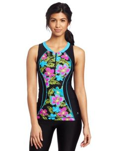 Danskin Women's Triathlon Print Race And Training Tank, Relay Blue, X-Small Danskin,http://www.amazon.com/dp/B00AXVAVNW/ref=cm_sw_r_pi_dp_s.C4sb1280X43RST