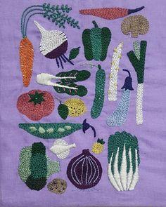 '히구치유미코 자수의12개월'중 과일 마무리 #stitch #needlework #stumpwork #프랑스자수 #자수 #자수액자 #자수타그램 #자수소품 #소품 #후프액자 #embroidery#handmade#과일