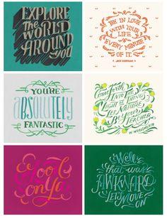 Fancy Quotes by Jill De Haan