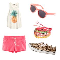 Comfy Summer outfit want the shirt
