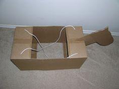 Bible Class Creations: Donkey/Horse from a Box – Cardboard Box – Box Design Cardboard Box Crafts, Cardboard Toys, Cardboard Box Ideas For Kids, Cardboard Playhouse, Cardboard Furniture, Sunday School Classroom, Toddler Sunday School, Bible Crafts, Crafts To Do