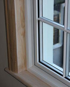 Traditional #Aluminium #Windows