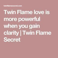 117 Best Twin Flame love images in 2018 | Love of my life