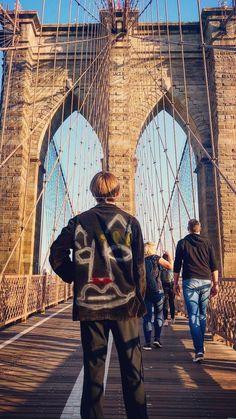 Bts Taehyung, Brooklyn Bridge, Victorious, Boys, Gucci, Baby Boys, Kids, Senior Guys, Guys