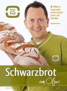 Einkorn-Dinkel-Kraftbrot von Ofner Kamut, Tv Sendungen, German Recipes, Bread, Bread Baking, Grains, Master Chef, Brot, Baking