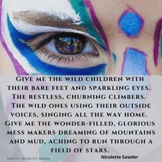 The Way Home, All The Way, Sparkling Eyes, The Restless, Wild Ones, Wild Child, The Outsiders, Give It To Me, Quotes