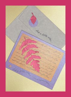 Take time to show off bright, beautiful colors celebrating Seasonschanging. Orange Fusion, from FAV Shimmer Collection & Champagne, Gold, Red and Amethyst, from the Shine Collection, make these cards extra special and extra easy. I use cover weight cardstock for the cards; the Red Shine is text weight and great for punching and layering. All …