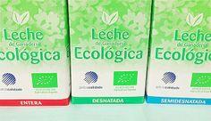 Los productos englobados en el sector de la agricultura ecológica (incluyen vegetales, carnes, lácteos, aceites y demás alimentos) han de reflejar su calidad y procedencia para garantizar una adquisición fiable al consumidor. Una información que se nos proporciona de forma clara mediante logos y etiquetas ecológicos.  Leer más: http://ecologismos.com/logotipo-y-etiquetado-de-los-alimentos-ecologicos/#ixzz2ypSOJJ48