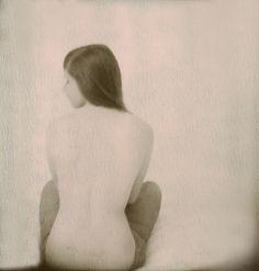 Holgaroid (polaroid + holga) photograph