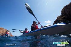 Поездка на Берлингу, #kayak #surfing Португалия