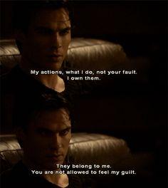 Oh Damon