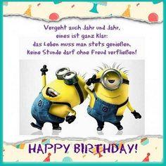 Die 78 Besten Bilder Von Geburtstags Sprüche Happy Birth Happy