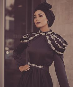 Hijab Gown, Hijab Dress Party, Hijab Wedding Dresses, Muslim Fashion, Modest Fashion, Hijab Fashion, Fashion Dresses, Muslim Evening Dresses, Hijab Evening Dress