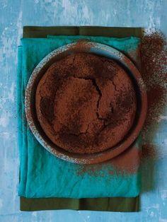 Flourless Chocolate Cake | RealSimple.com