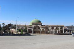 La grande Mosquée 34000 Bodj Bou Arréridj Algérie