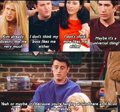Ideas Funny Friends Photography Weird For 2019 Friends Tv Show, Friends Funny Moments, Friends Tv Quotes, Friends Scenes, Friends Episodes, I Love My Friends, Best Of Friends, Chandler Friends, Ross Geller