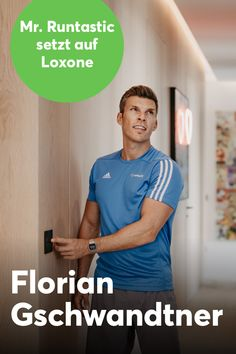 Loxone Smart Home & Commercial Projects Fitness Apps, True Homes, Florian, Home Automation, Smart Home, Innovation, Commercial, Mens Tops, Business