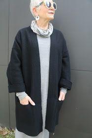 Sew Tessuti Blog - Sewing Tips & Tutorials - New Fabrics, Pattern Reviews: NEW :: Berlin Jacket Pattern