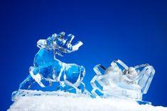 Carving.nl: sculpting company - Icecarving ijssculpturen