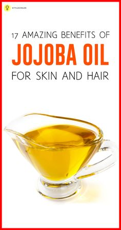 """#Jojobaoil, also known as the """"Gold of Desert"""" is an odourless golden coloured liquid wax, which is produced from the seeds of jojoba plant."""