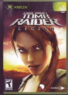 Lara Croft Artefact Neuf Tomd Raider figurine collection eidos