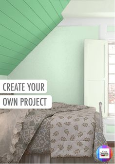 customize your own bedroom, kitchen, living room, or entryway with