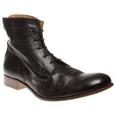 Moma 17412 Boots - Men - SOLETRADER