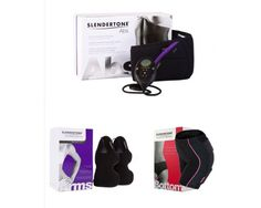 Our ultimate toning package for women including our premium abs, arms and bottom toning accessories - 3 products, one great price. http://www.slendertone.com/en-uk/toning-for-women/abs/slendertone-female-ultimate-bundle.html
