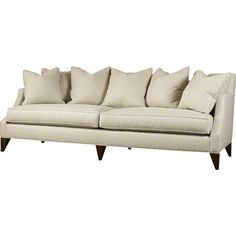 Baker Furniture : Sofa   6959S : Baker Upholstery