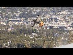 Welcome to Animal - Murray Buchan, Breckenridge - YouTube
