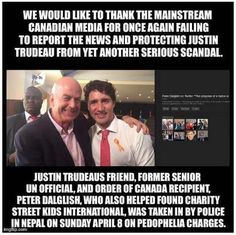 Truth Hurts, It Hurts, Order Of Canada, The Twits, Liberal Logic, Evil People, Justin Trudeau, Greater Good, Conservative Politics
