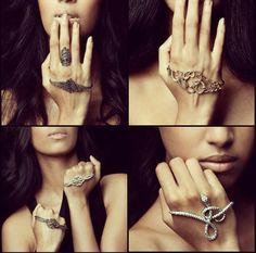Gaydamak palm bracelet ~ next thing to buy defo <3