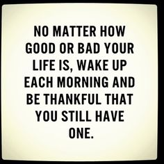 WEBSTA @ chinarabutler - #RiseAndGrind and be #THANKFUL your #ALIVE