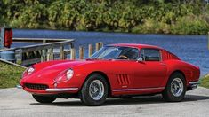 A 1966 #ferrari 275 GTB is the most-expensive car offered at the RM Sotheby's Amelia Island 2018 sale but several Porsche 911 (964s), Duesenbergs and a vintage Rolls-Royce are the more interesting cars. #rollsroycevintagecars #vintagecars #ferrarivintagecars