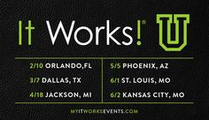 Have You Tried That Crazy Wrap Thing? | It Works  Go to wrapplusgreensandgetlean@myitworks.com