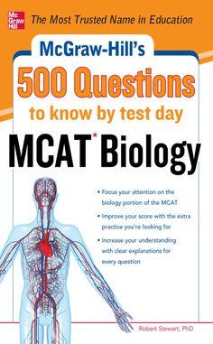 Mcat Study Tips, Study Schedule, Study Skills, Biology Major, Science Biology, Mcat Test Prep, Types Of Education, Test Day, Med Student