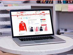 """Портфолио: Интернет-магазин спортивной одежды """"Bosco Sport""""  Что было сделано: Создано интернет-магазин, проведена оптимизация сообщества в Facebook  Адрес сайта: http://boscosport888.eu"""